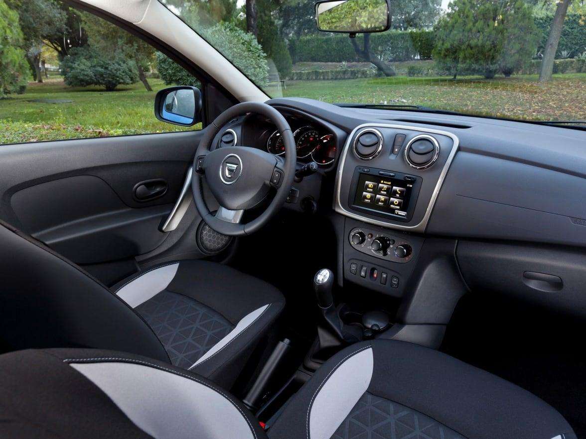 New Dacia Sandero Stepway | Brechin, Angus | Mackie Motors