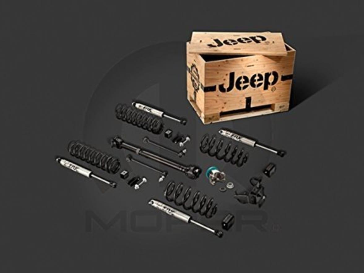 Jeep Car Accessories Al Futtaim Trading Enterprises 2008 Grand Cherokee Starter Wiring Harness Wrangler Jk