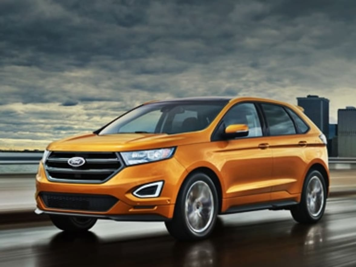New Cars Discover The Joe Duffy Ford New Car Range