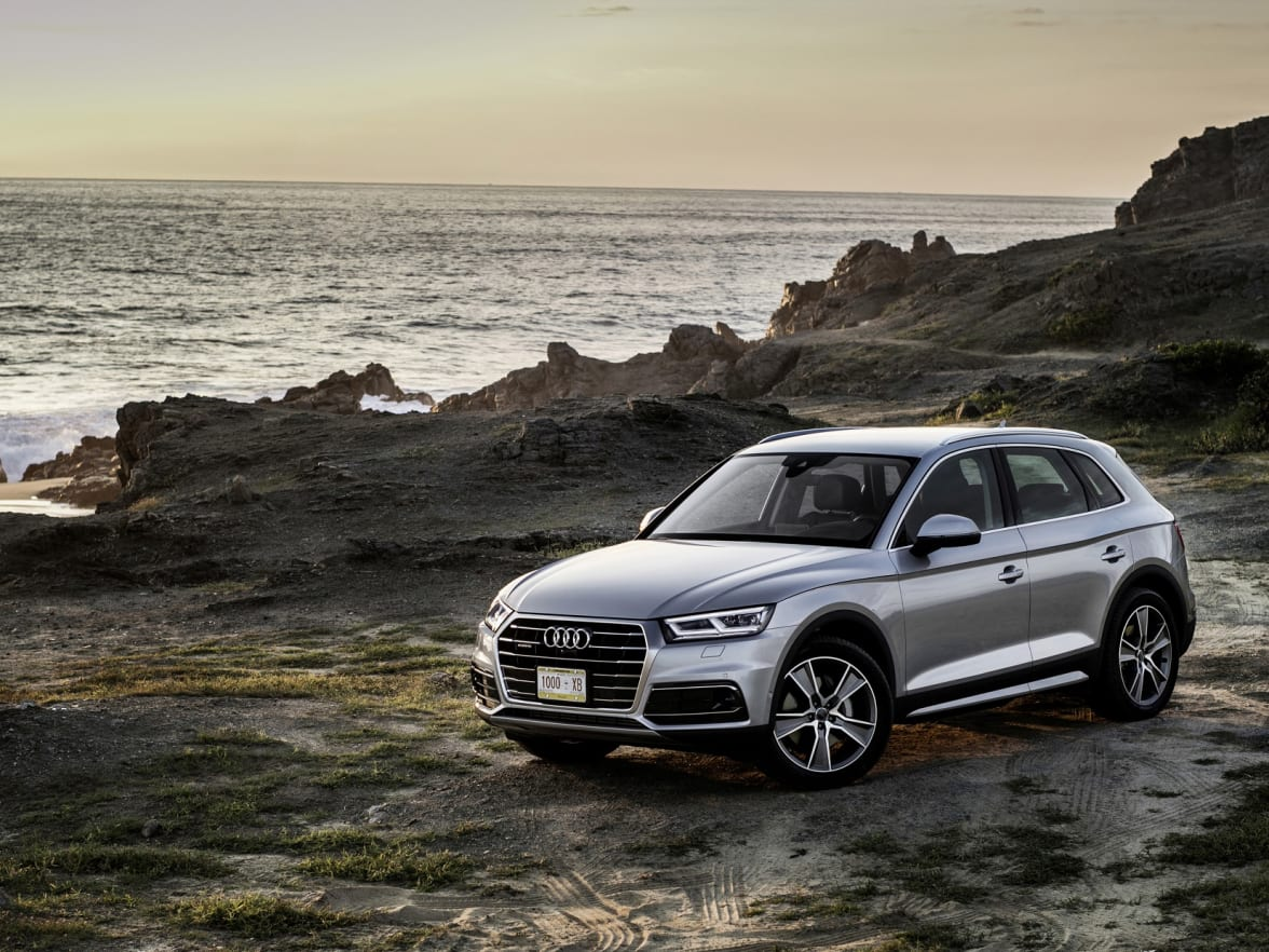 Audi Ireland Announces Pricing And Specs For All New Audi Q Audi - Audi ireland