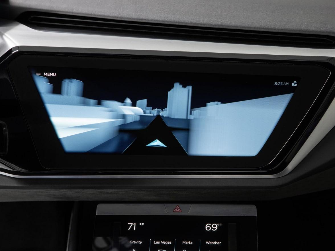The Selfparking Audi May Be Closer Than You Think Jardine Motors Audi - Audi self parking