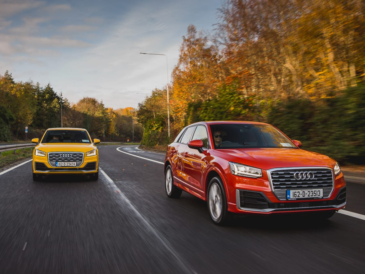 Audi Announces Sales Increase In Ireland And Globally Audi Centre - Audi ireland