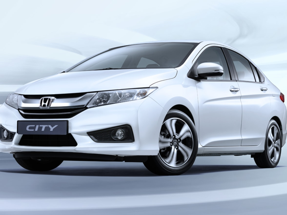 Buy The New Honda City In The United Arab Emirates Honda