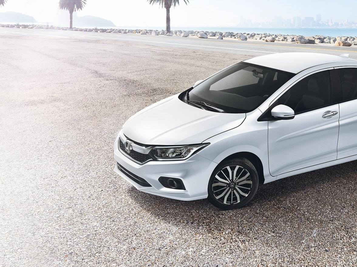 Buy The New Honda City Car 2018 In Oman Omasco