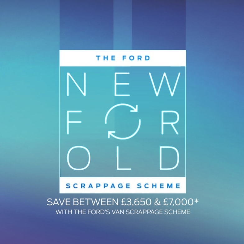 Ford scrappage scheme 2017 – what cars can you buy and how much.