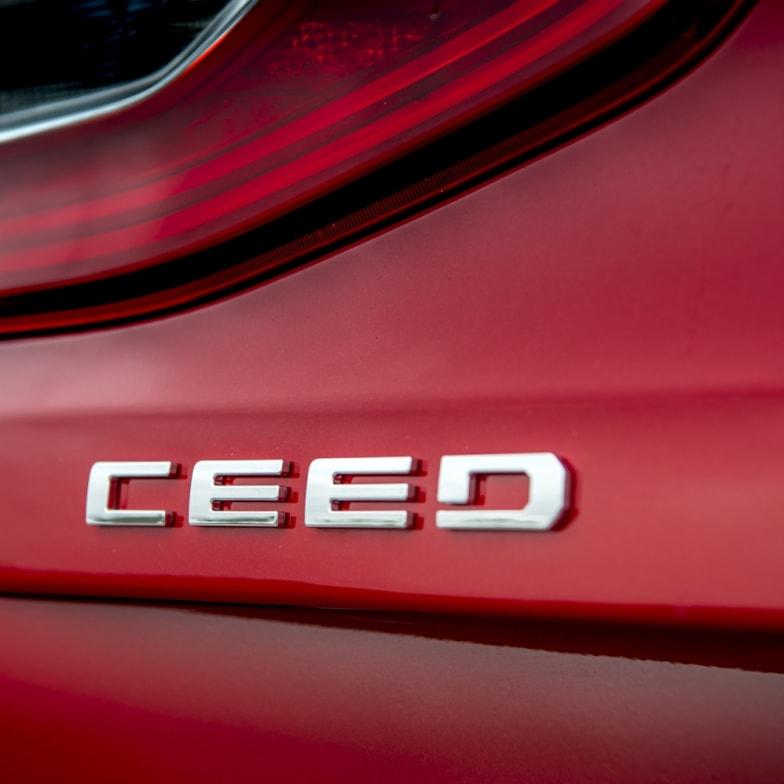 All-New Ceed | Felstead Road, Epsom | Shelly Motors Kia