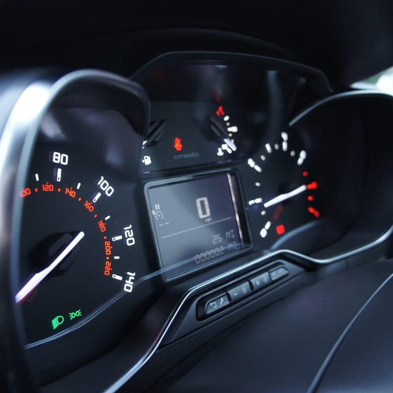 New Citroen C3 | Luton, Bedfordshire | Slip End Garages Citroen