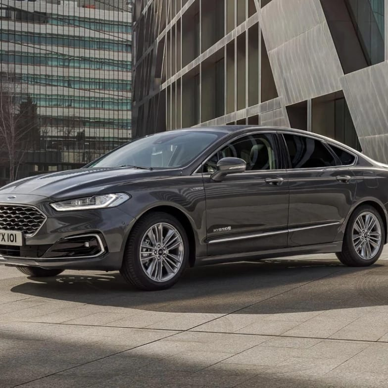 Discover Ford Mondeo Hybrid | Keith Motors Christchurch & Verwood