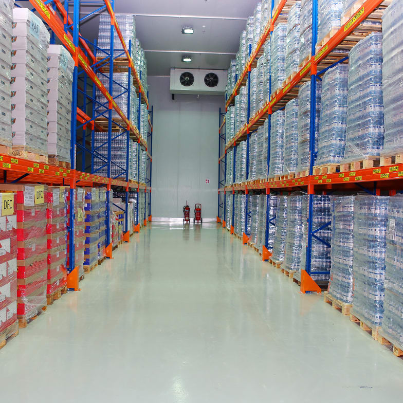 AF Logistics Opens Cold Storage Facility | Al-Futtaim Logistics