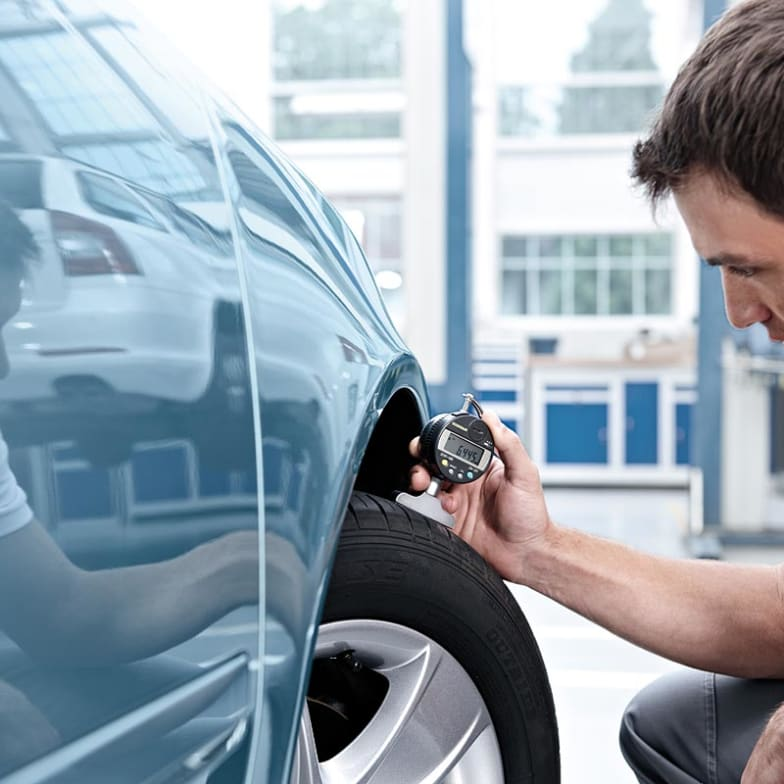 Skoda Fixed Price Servicing | Kings Heath, Birmingham | All Electric