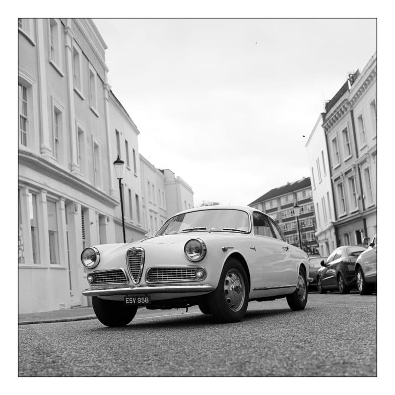 The Interesting History Of Alfa Romeo Lookers