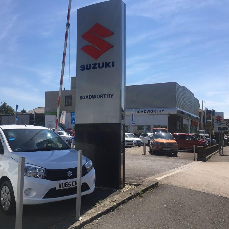 Suzuki Car Dealer Bristol Roadworthy Bristol