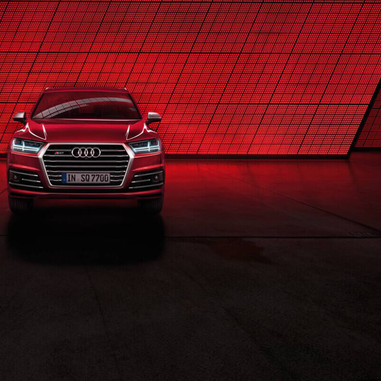 New Audi SQ7 for Sale | Flexible Finance Available
