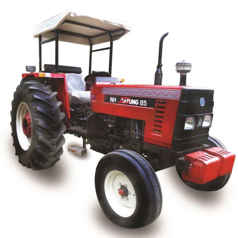 Tractors | Pakistan | Al-Ghazi Tractors Ltd