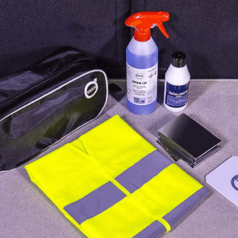 New Volvo XC60 Accessories | Bradford & Huddersfield | Clive