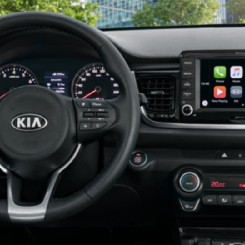New Kia Rio | Fife & Stirlingshire | Flear & Thomson