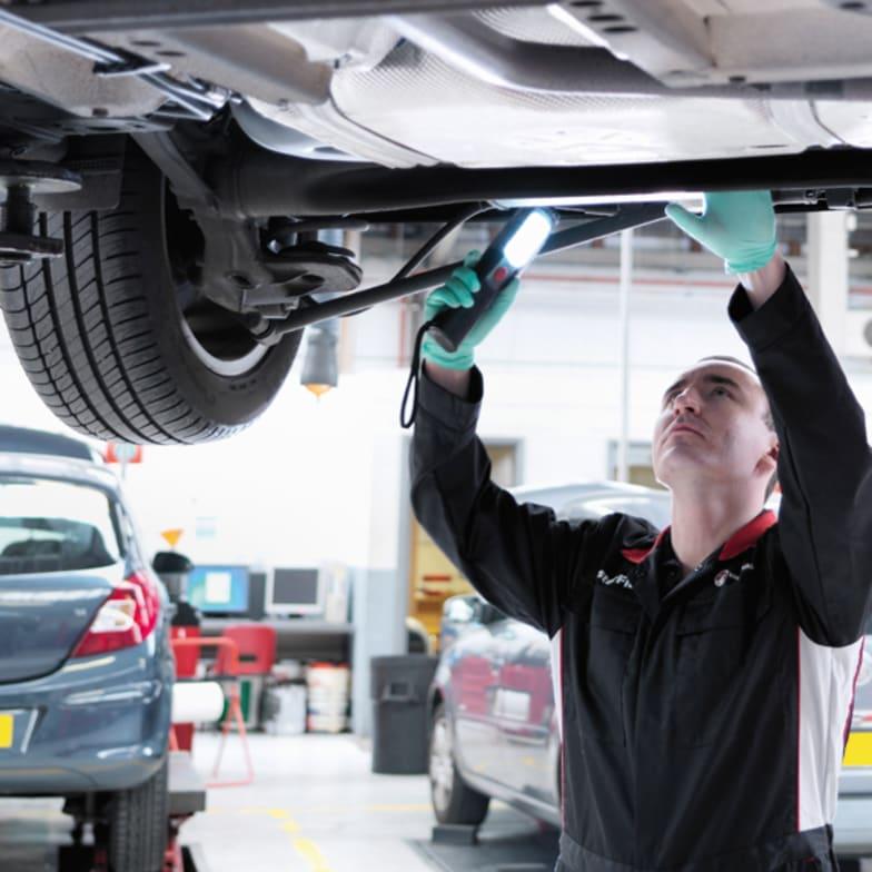 Customer Services   JB Motors