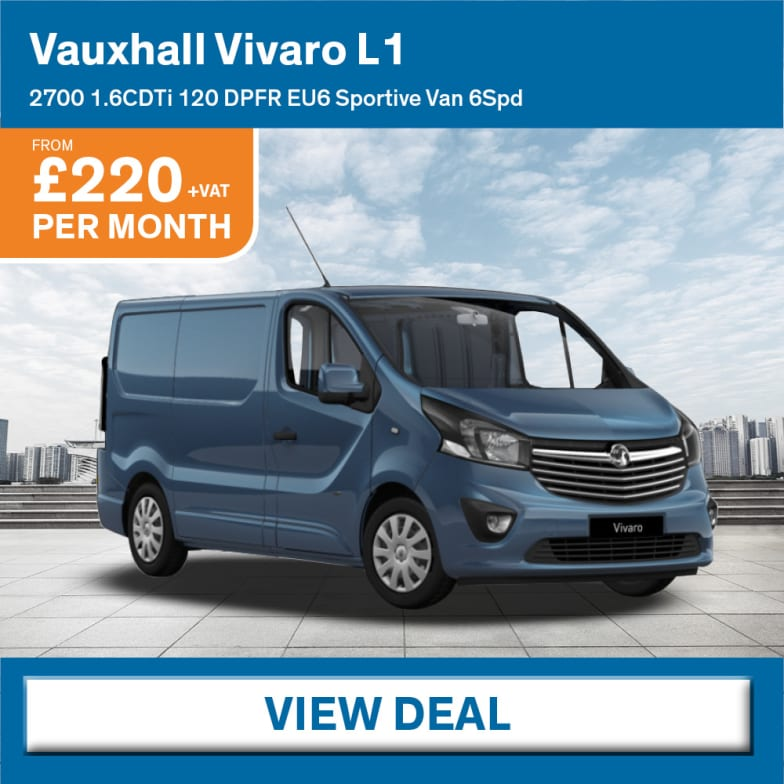 9fae06e7f4 New Vans for sale in Belfast Northern Ireland (NI) - Charles Hurst