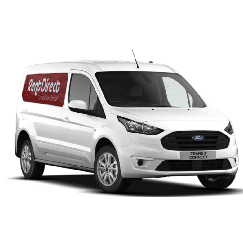 Van Hire | Suffolk & Cambridgeshire | EMG Rent Direct