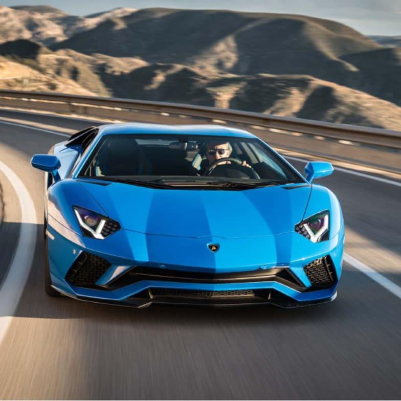Dealership Lamborghini Monaco Segond Automobiles