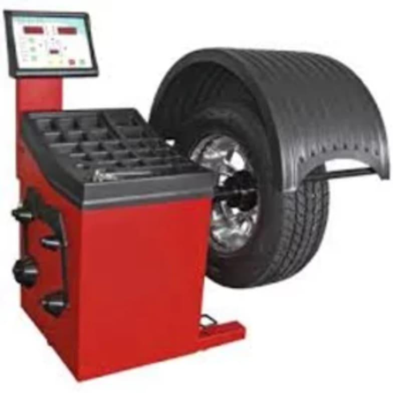 Forest of Dean Tyres Ltd - Wheel Balancing