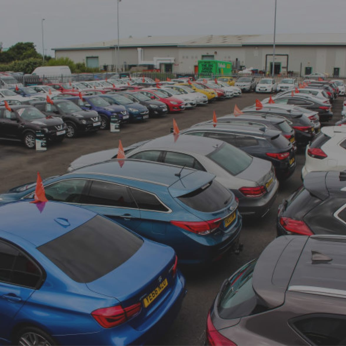 Chorley Group New And Used Cars In Lancashire Wigan