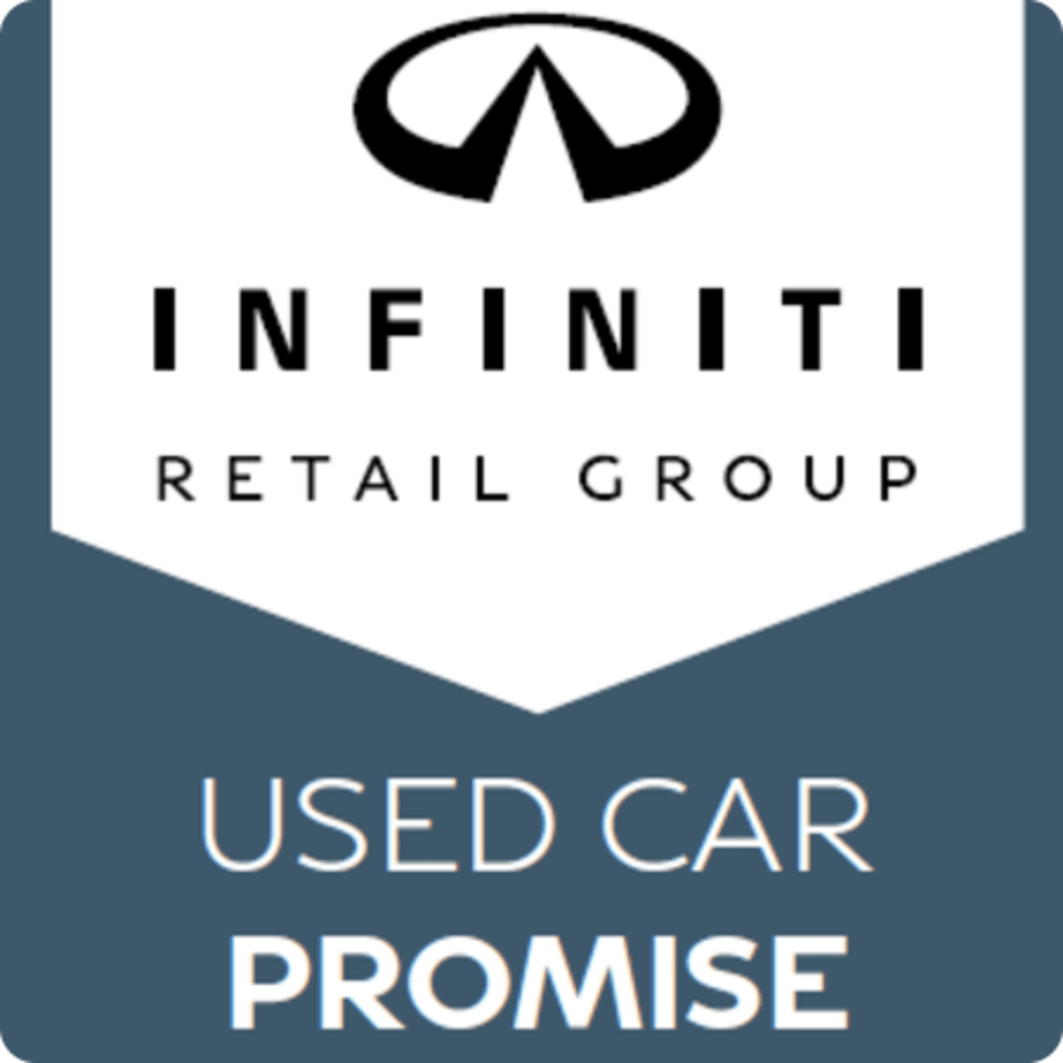 All Used Cars Infiniti Retail Group