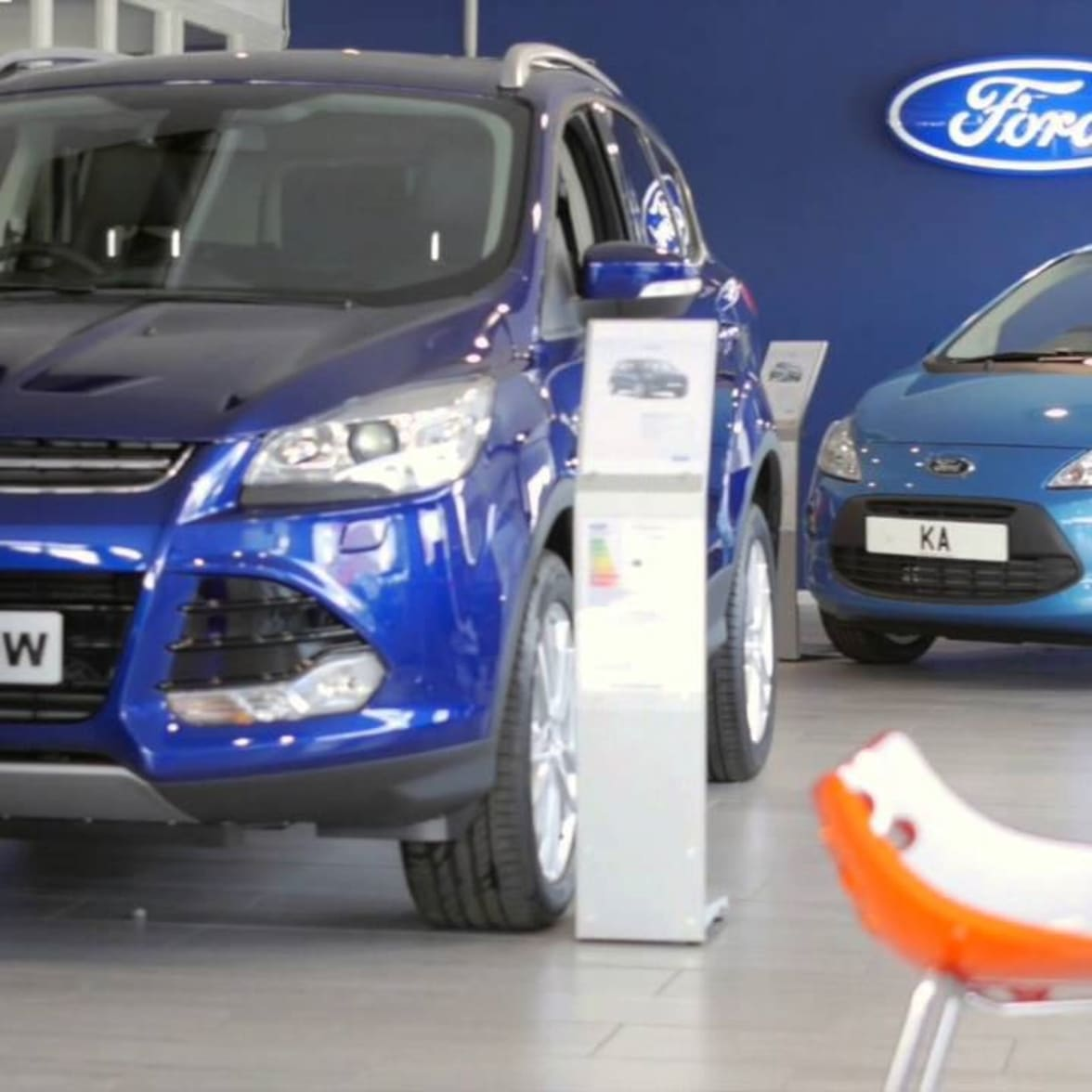 Lookers extends ford network with purchase of pollendine motors