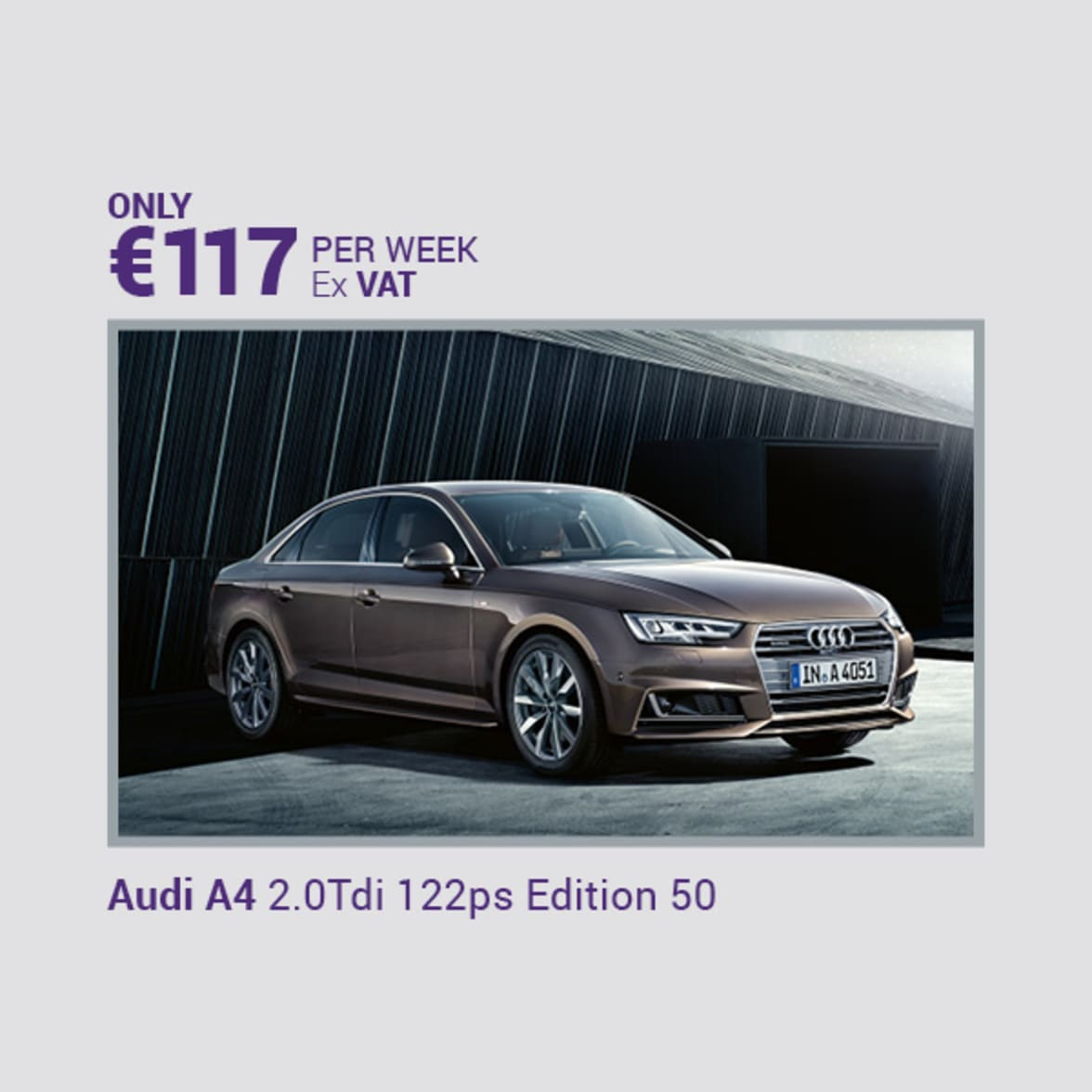 Joe Duffy Leasing Exclusive Audi Offers New Used Cars Dublin - Audi offers