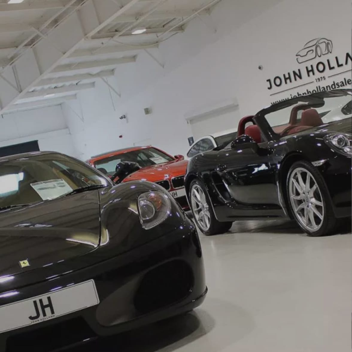 luxury cars yorkshire  Used Car Dealer | Sheffield, South Yorkshire | John Holland