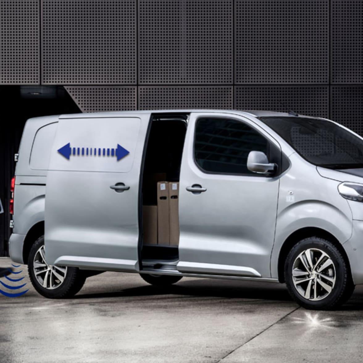 Peugeot Expert Combi | High Wycombe | Hughes Peugeot