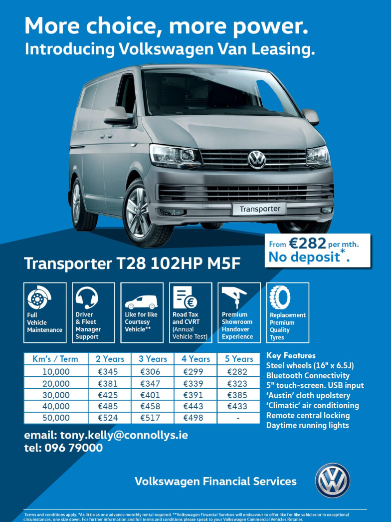 5a2d06a5cc Volkswagen Financial Service Leasing   Contract Hire