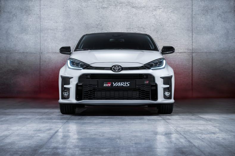 Toyota Aygo Carwow