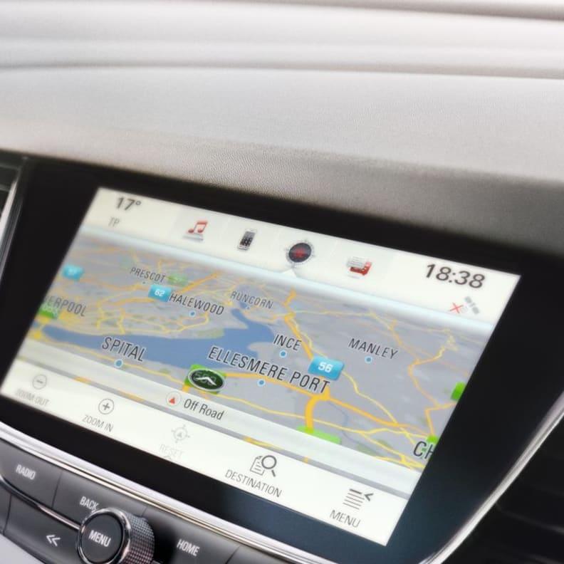 Vauxhall Astra | Shropshire | Greenhous Vauxhall