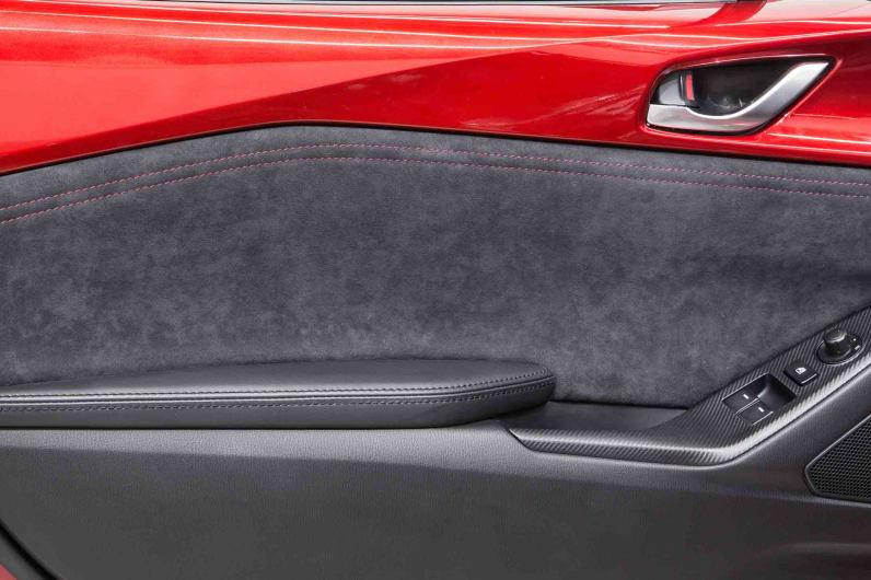Mazda MX-5 Interior Styling Ideas | Ashford | Ashford Orbital