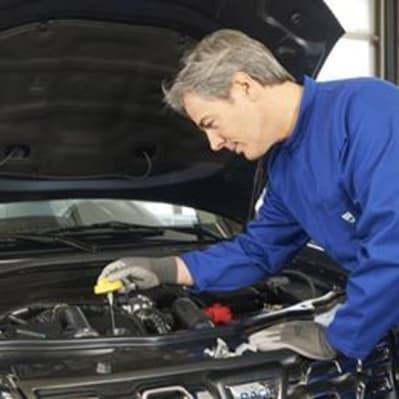 SMC Motor Group Dacia Service Plans