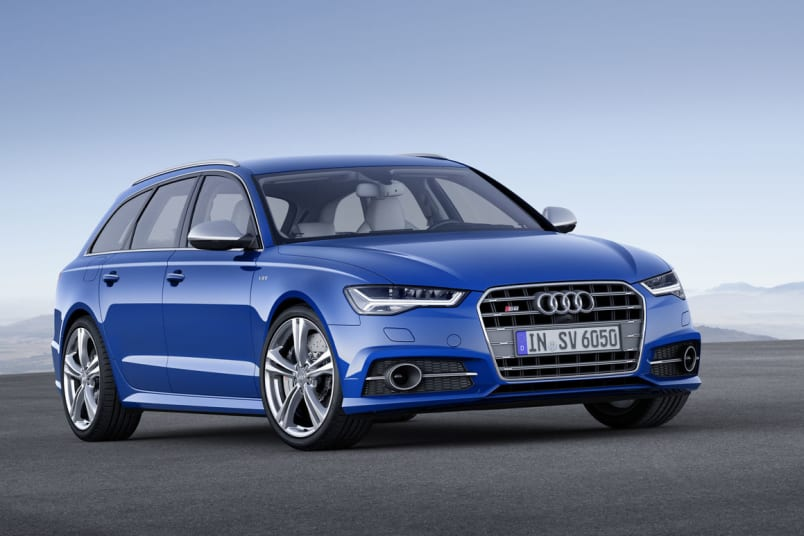 Audi S6 Avant for Sale | Aberdeen and Dundee Audi