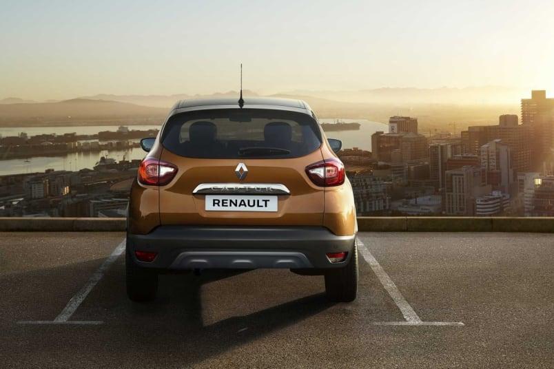 new renault captur | specialist cars renault