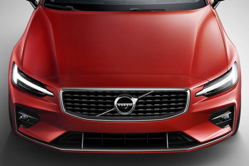 New Volvo S60 | Ayr | Park's Volvo