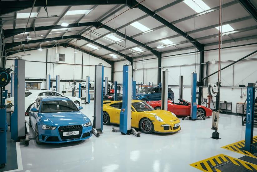 Prestige Car Service >> Prestige Car Service And Mot Boroughbridge And North