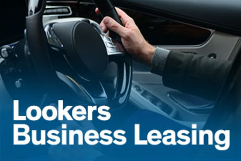 Get The Best Business And Personal Leasing Deals At Lookers