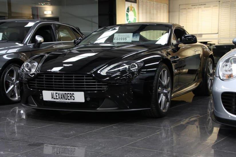 Market Watch How To Run An Aston Martin For M3 Money Alexanders Prestige
