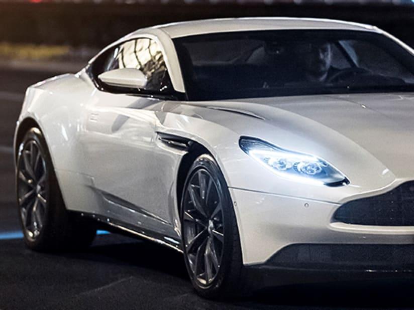 New Aston Martin Db11 V8 For Sale Lancaster Aston Martin