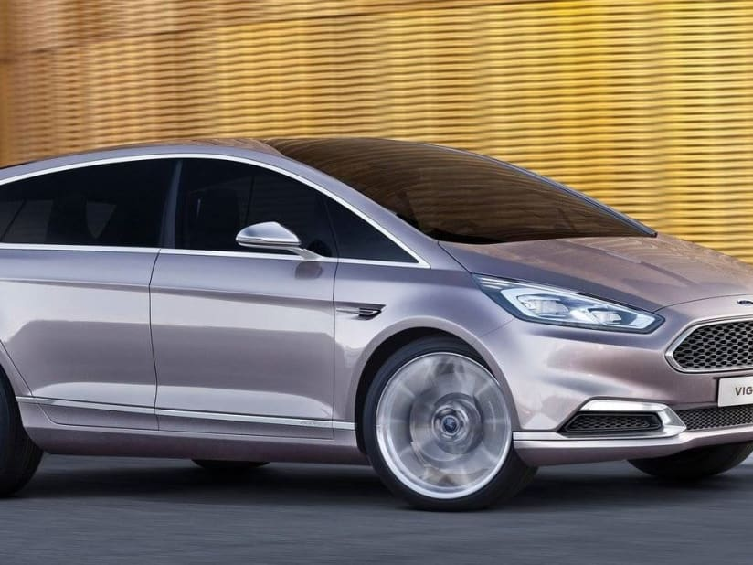 S Max Vignale >> New Ford S Max Vignale Eastbourne Halland Birchwood Ford
