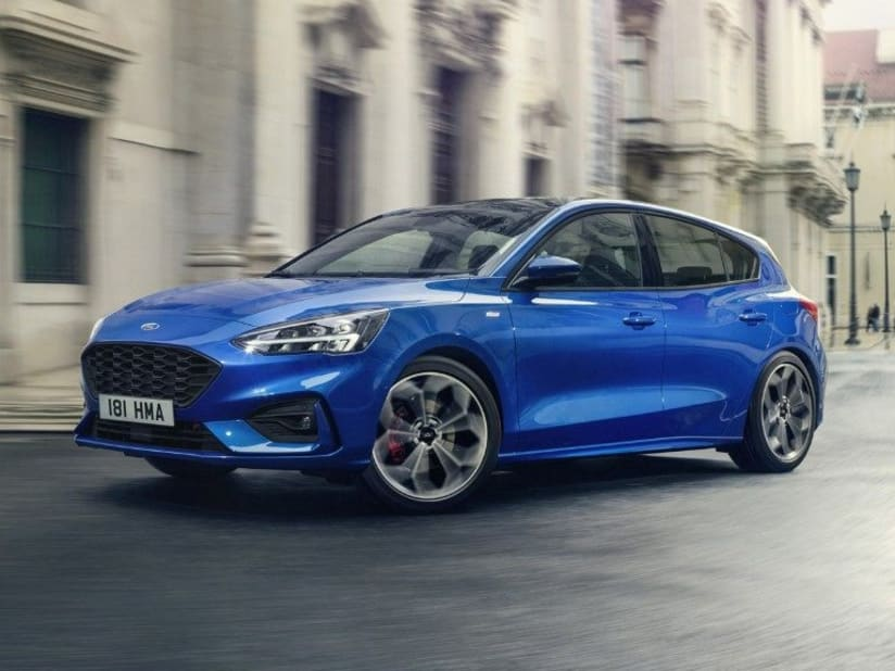 New All New Ford Focus | Wellingborough, Northamptonshire