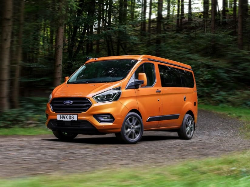 New Ford Transit Nugget Dealer Nugget Review Prices Ford Nugget For Sale In Kidderminster Worcester Malvern