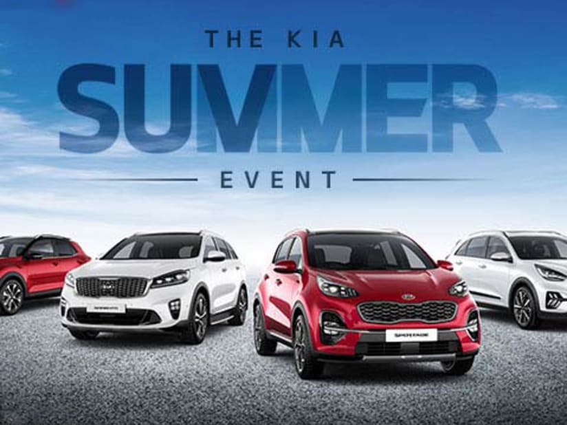 Kia Stonic | Stockton-on-Tees | Stockton Kia