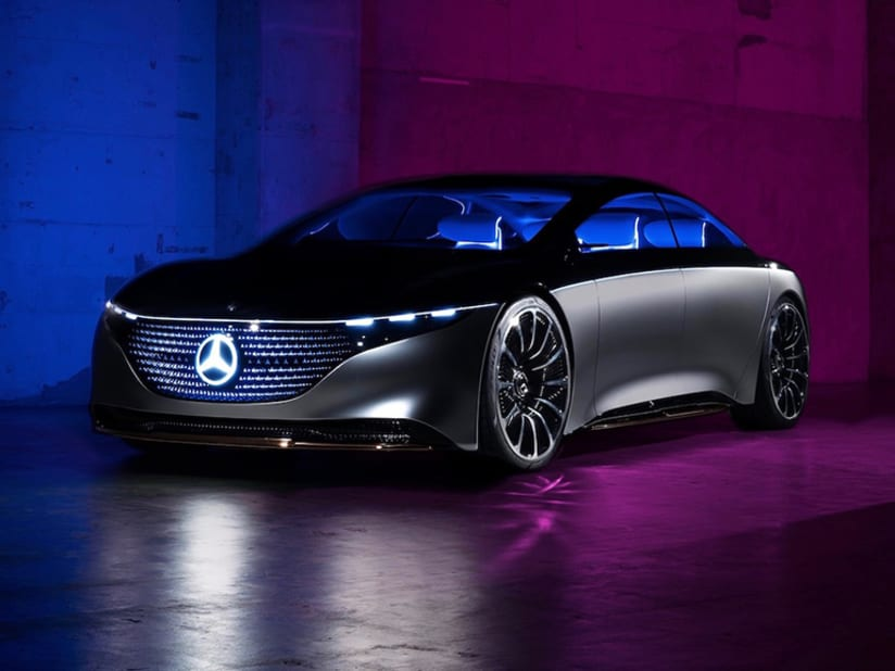Latest Products Mercedes Benz Retail Group