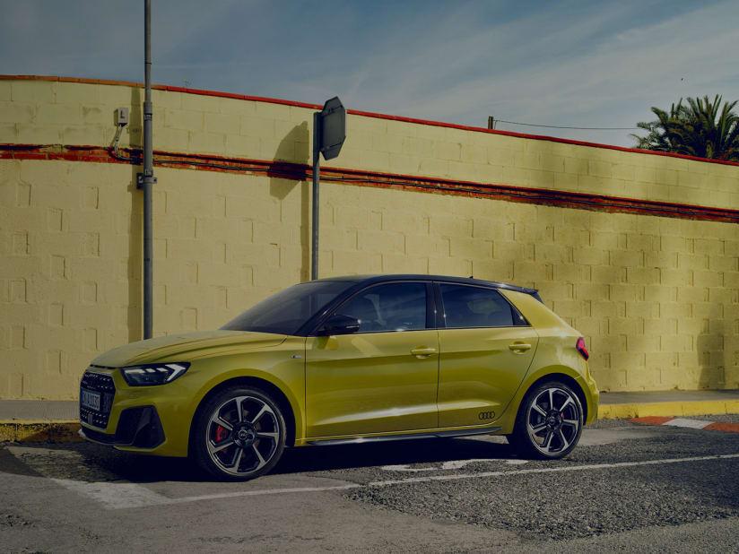 The Audi A1 | New Cars | Sytner Audi