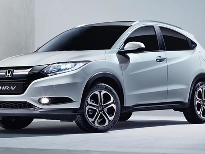 New Honda HR-V | Gatwick & Redhill | Drift Bridge Honda